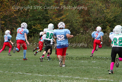 WBLW 5th Grade Football at Alliance-38