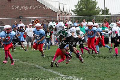 WBLW 5th Grade Football at Alliance-110