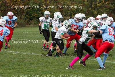 WBLW 5th Grade Football at Alliance-24