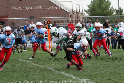 WBLW 5th Grade Football at Alliance-111