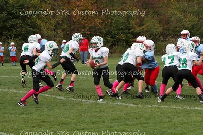 WBLW 5th Grade Football at Alliance-22