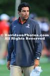NCAA FOOTBALL:  SEP 06 Catawba at Davidson