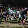 Eagle Rock Football vs Sotomayor