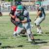 Eagle Rock vs Arleta Mustangs