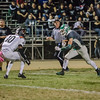 Eagle Rock Football vs Lincoln Tigers