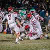 Eagle Rock Football vs Torres Toros