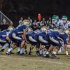 Eagle Rock Football vs Franklin Panthers