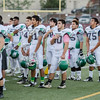 Eagle Rock Football vs Marshall Barristers