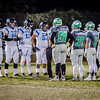 Eagle Rock Football vs West Adams Panthers