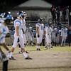 Eagle Rock Football vs West Adams Panthers