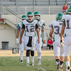 Eagle Rock Football vs South Gate Rams