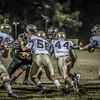 Franklin Football vs Lincoln Tigers
