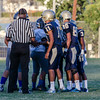 Franklin Panthers vs North Hollywood Huskies
