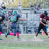 Eagle Rock JV Football vs Sotomayor