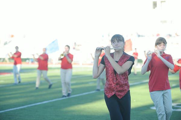 High School Marching Bands 2014