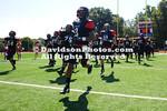 NCAA FOOTBALL:  SEP 20 Morehead State at Davidson