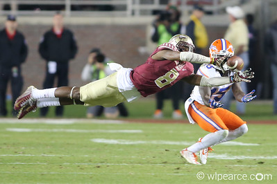 Jalen Ramsey Laid Out!