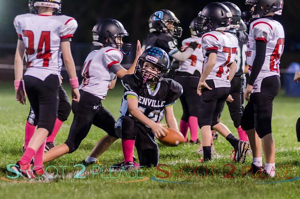 www.shoot2please.com - Joe Gagliardi Photography  From Clinic_vs_Somerseet game on Oct 17, 2014