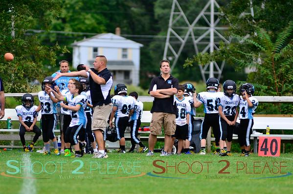 www.shoot2please.com - Joe Gagliardi Photography  From Clinic_vs_Hanover game on Sep 13, 2014