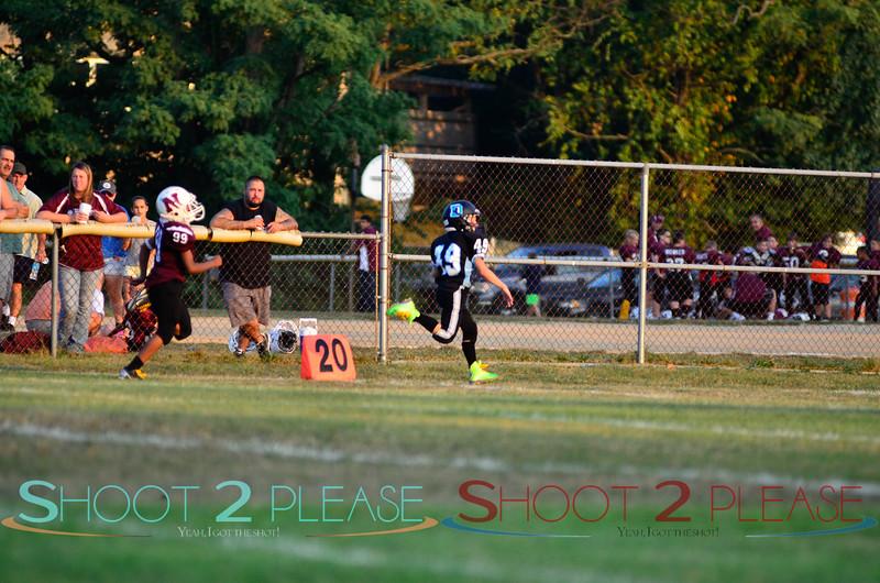 www.shoot2please.com - Joe Gagliardi Photography  From Clinic_vs_Newton game on Sep 05, 2014