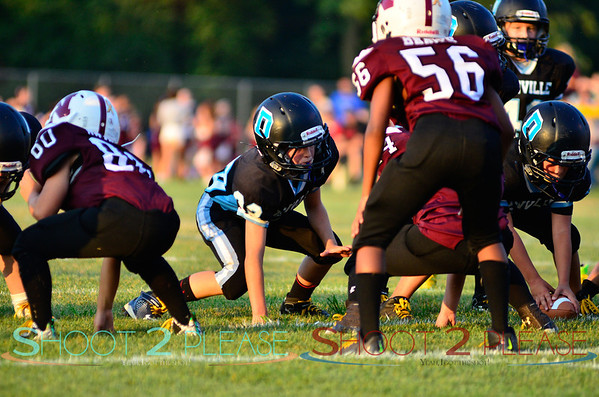www.shoot2please.com - Joe Gagliardi Photography  From Clinic_vs_Newton game on Sep 05, 2014