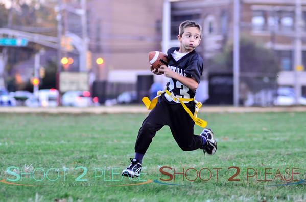 www.shoot2please.com - Joe Gagliardi Photography  From Flag_vs_JrKnights game on Oct 16, 2014