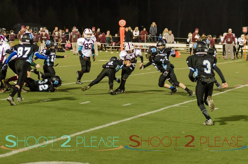 www.shoot2please.com - Joe Gagliardi Photography  From PeeWee_vs_Newton game on Nov 08, 2014