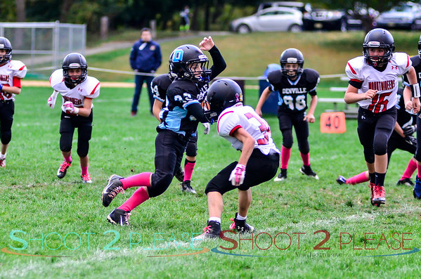 www.shoot2please.com - Joe Gagliardi Photography  From PeeWee_vs_Somerset game on Oct 18, 2014