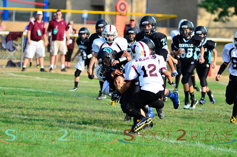 www.shoot2please.com - Joe Gagliardi Photography  From PeeWee_vs_Newton game on Sep 06, 2014