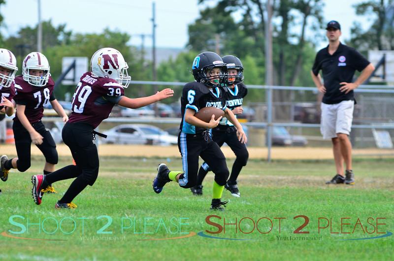 www.shoot2please.com - Joe Gagliardi Photography  From PreClinic_vs_Newton game on Sep 06, 2014