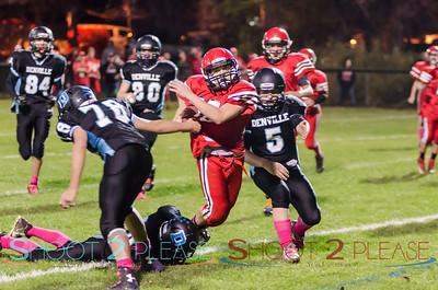 www.shoot2please.com - Joe Gagliardi Photography  From Varsity_vs_Rockaway game on Oct 25, 2014