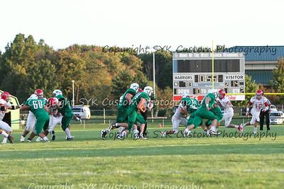 WBHS Football vs Crestwood-145