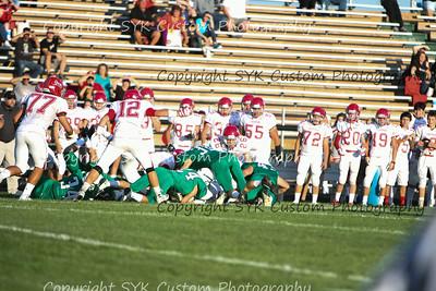 WBHS Football vs Crestwood-48
