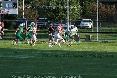 WBHS Football vs Crestwood-65