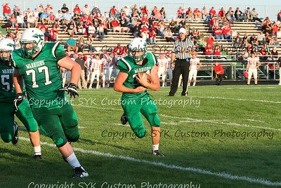 WBHS Football vs Crestwood-116