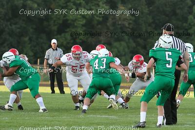 WBHS Football vs Crestwood-130