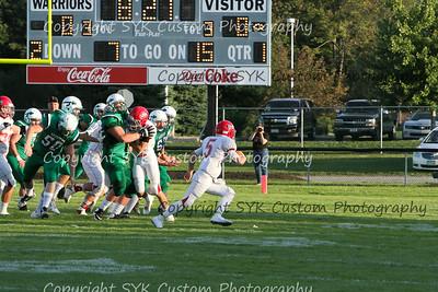 WBHS Football vs Crestwood-63