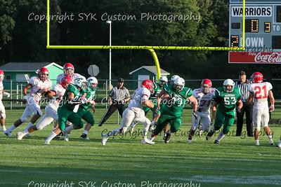 WBHS Football vs Crestwood-61
