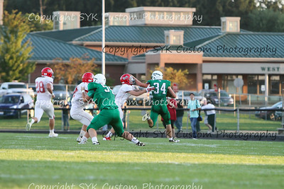 WBHS Football vs Crestwood-151