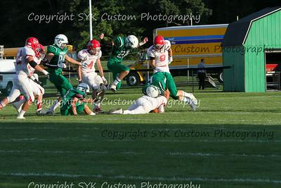 WBHS Football vs Crestwood-58