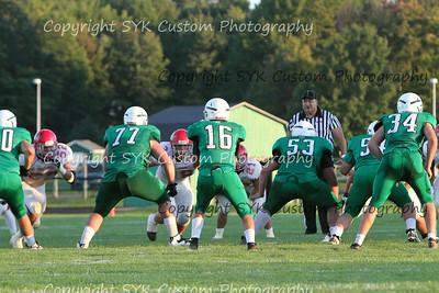 WBHS Football vs Crestwood-141