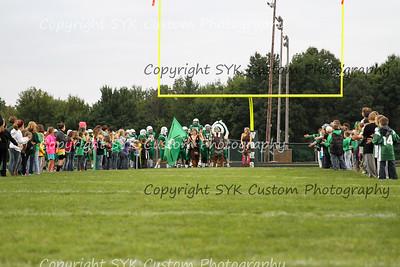 WBHS Football vs Niles-4
