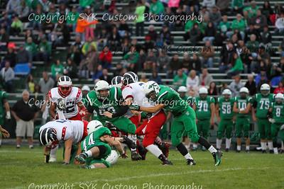 WBHS Football vs Niles-100