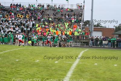 WBHS Football vs Niles-122