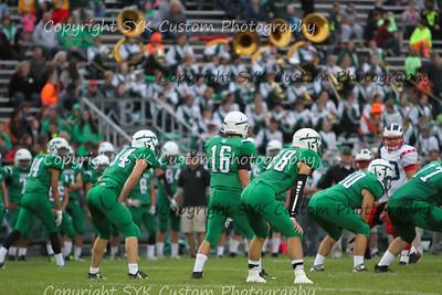 WBHS Football vs Niles-49