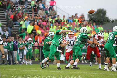 WBHS Football vs Niles-52