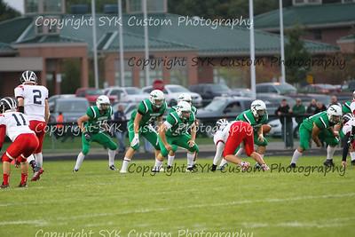 WBHS Football vs Niles-109