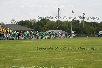 WBHS Football vs Niles-45