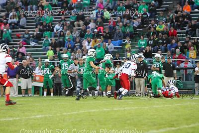 WBHS Football vs Niles-142
