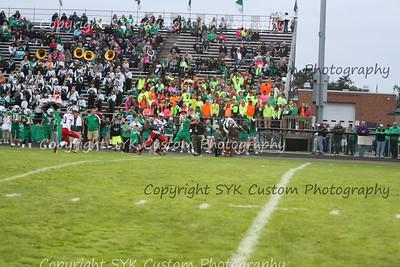 WBHS Football vs Niles-121